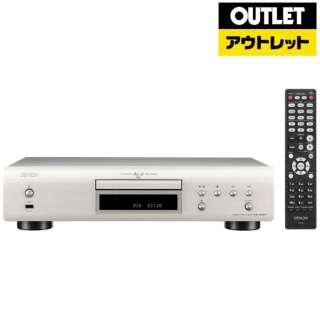 【アウトレット品】 CDプレーヤー [ハイレゾ対応] DCD-800NE-SP  プレミアムシルバー 【外装不良品】