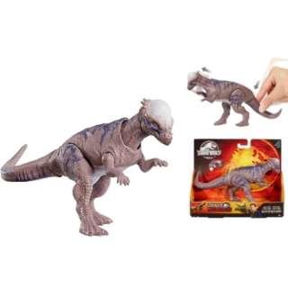 GFG64 ジュラシック・ワールド リアルミニアクションフィギュア パキケファロサウルス