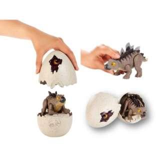 GFN76 ジュラシック・ワールド かえして遊ぼう!恐竜のたまごアソート ステゴサウルス