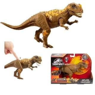 GHT11 ジュラシック・ワールド アクションフィギュア・アソート ほえる!ケラトサウルス1101