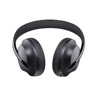 Bose Noise Cancelling Headphones 700 NCHDPHS700BLK Triple black [ノイズキャンセリング対応]