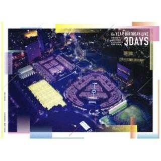 乃木坂46/ 6th YEAR BIRTHDAY LIVE 完全生産限定盤 【DVD】