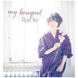 【初回特典付き】 伊藤蘭/ My Bouquet 完全生産限定盤 【アナログレコード】