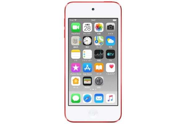 Apple「iPod touch」MVHX2J/A(32GB)