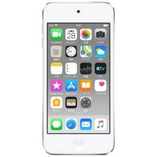 iPod touch 【第7世代 2019年モデル】 128GB シルバー MVJ52J/A