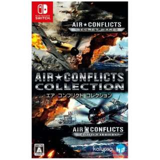 Air Conflicts Collection 【Switch】