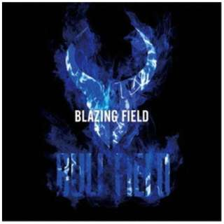 BULL FIELD/ BLAZING FIELD 【CD】