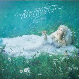 ALI PROJECT/ Fantasia 初回限定盤 【CD】