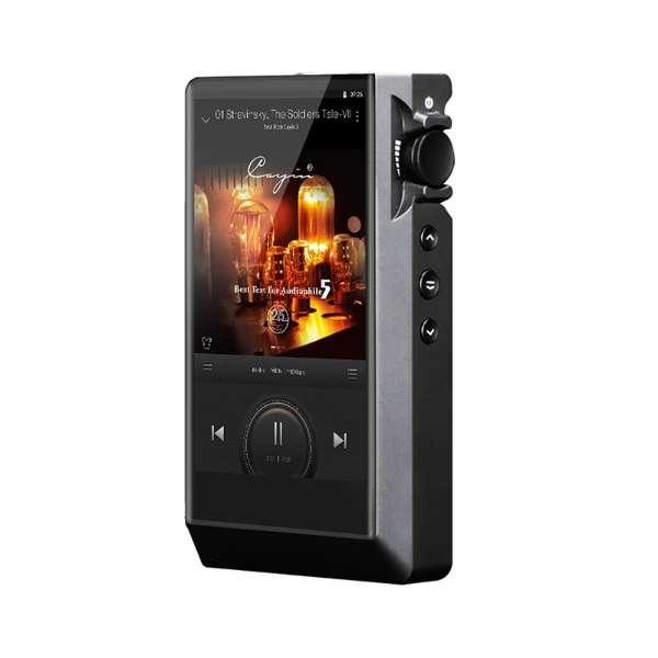 デジタルオーディオプレーヤー N6ii DAP/A01 [64GB /ハイレゾ対応]