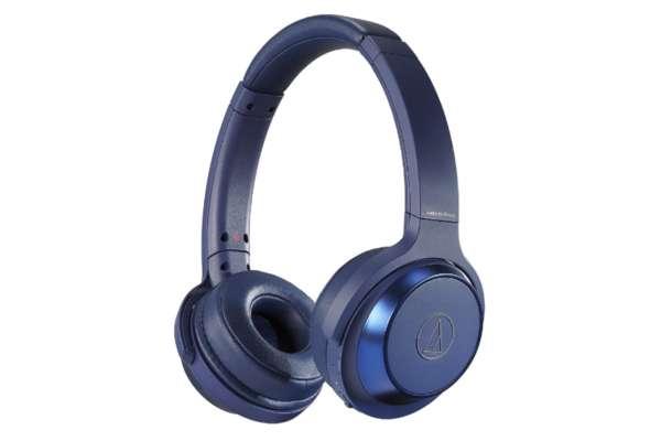 オーディオテクニカ ATH-WS330BT(ワイヤレス)