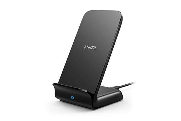 Anker「Anker PowerWave 7.5 Stand black」A2521011