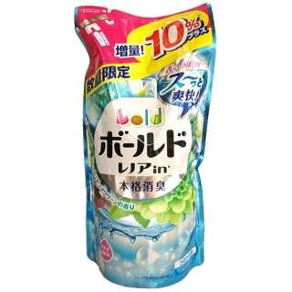 Bold(ボールド)ジェル フレッシュピュアクリーンの香り替増量