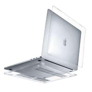 MacBook Pro用ハードシェルカバー IN-CMACP1303CL