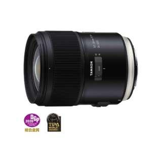 カメラレンズ SP 35mm F/1.4 Di USD F045 [キヤノンEF /単焦点レンズ]