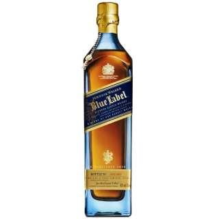 [並行品] ジョニーウォーカー ブルーラベル 700ml【ウイスキー】