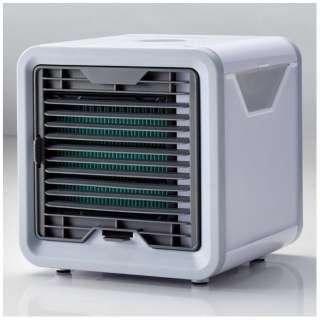CCH-WS01 冷風扇 パーソナルクーラー ここひえ