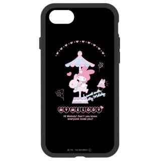 サンリオキャラクターズ iFlash iPhone8/7/6s/6対応ケース マイメロディ