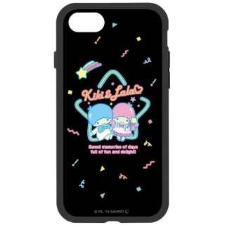 サンリオキャラクターズ iFlash iPhone8/7/6s/6対応ケース キキ&ララ
