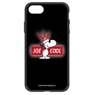 ピーナッツ iFlash iPhone8/7/6s/6対応ケース ジョー・クール