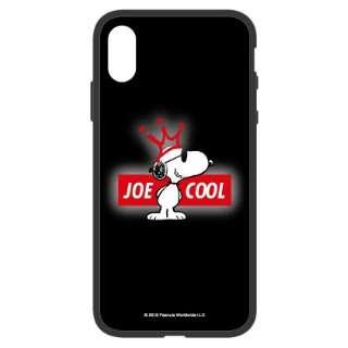 ピーナッツ iFlash iPhoneXR対応ケース ジョー・クール