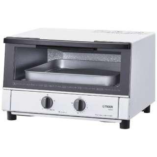 KAM-R130-WM オーブントースター やきたて マットホワイト