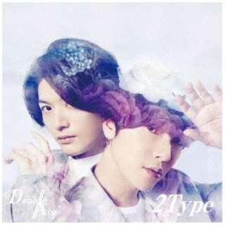 Double Ace/ 2Type 初回限定盤A 【CD】