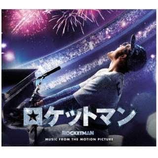 (オリジナル・サウンドトラック)/ ロケットマン(オリジナル・サウンドトラック) 【CD】