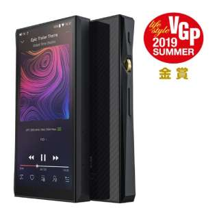 デジタルオーディオプレーヤー Black FIO-M11-B [32GB /ハイレゾ対応]