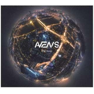 エイヴェンス/ The Same 【CD】