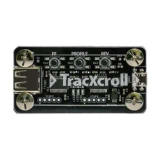 トラックボールをクリエイタ―デバイスに変えるUSB接続機器 BFTCXL