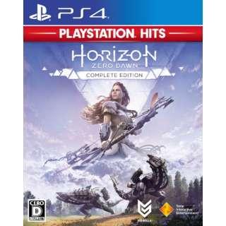 Horizon Zero Dawn Complete Edition PlayStation Hits 【PS4】
