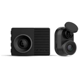 Garmin DASH CAM 46Z GARMIN 010-02291-00 [セパレート型 /Full HD(200万画素) /前後カメラ対応 /駐車監視機能付き]