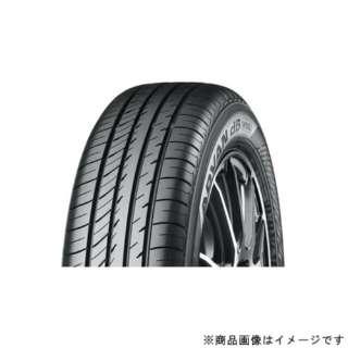 R2863 185/60R15 84H サマータイヤ ADVAN dB V552 (1本売り)