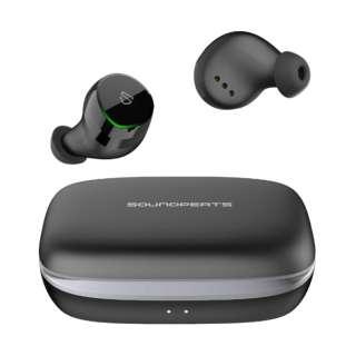フルワイヤレスイヤホン TrueShift [リモコン・マイク対応 /ワイヤレス(左右分離) /Bluetooth]