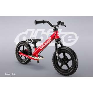 幼児用自転車 D-Bike KIX AL ディーバイクキックスAL(レッド)【2歳以上】 【組立商品につき返品不可】