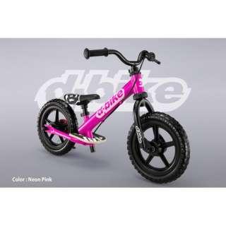 幼児用自転車 D-Bike KIX AL ディーバイクキックスAL(ネオンピンク)【2歳以上】 【組立商品につき返品不可】