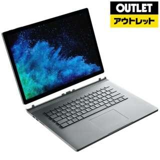 【アウトレット品】 ノートPC [15.0型 /intel Core i7 /SSD:1TB /メモリ:16GB /2018年4月モデル] 【外装不良品】