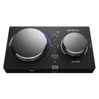 MAPTR-002 ゲーミングヘッドセット ASTRO MixAmp Pro TR