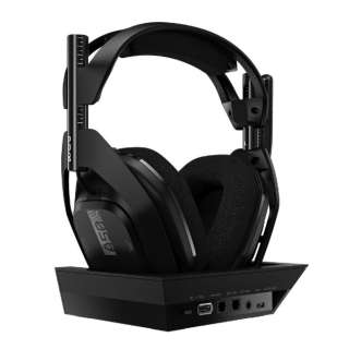 A50WL-002 ゲーミングヘッドセット ASTRO A50 Wireless + BASE STATION