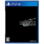 ファイナルファンタジーVII リメイク 【PS4】