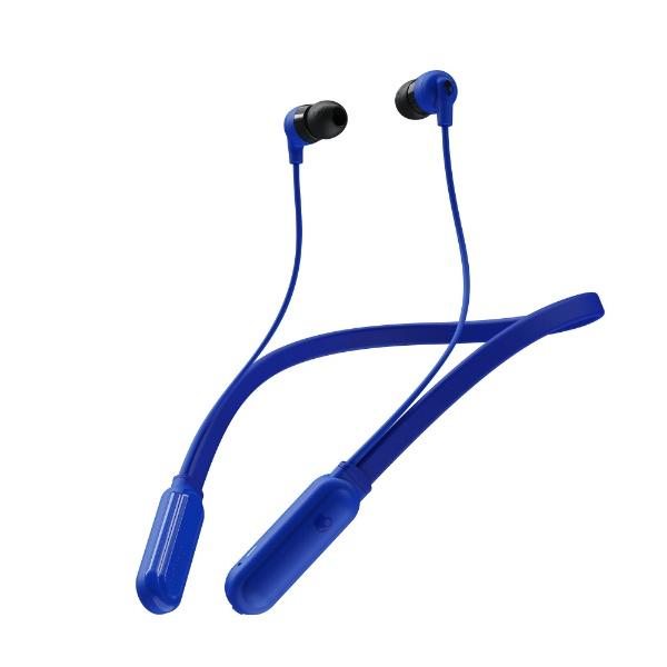 Ink'd+ Wireless S2IQW-M686 [COBALT BLUE]