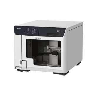 ディスクデュプリケーター ホワイト PP-50-2