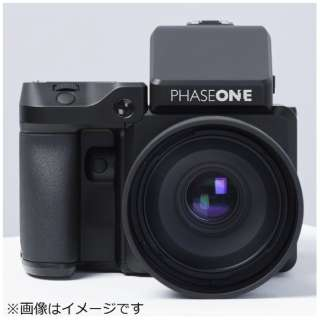 XF IQ4 150MP カメラシステム + 35mm LS f/3.5 Blue Ring