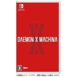 DAEMON X MACHINA 【Switch】