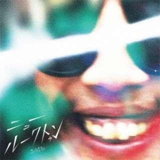 ジュウ&G.ジェー/ New Luk Thung 【CD】