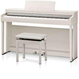 デジタルピアノ CN29A プレミアムホワイトメープル [88鍵盤]