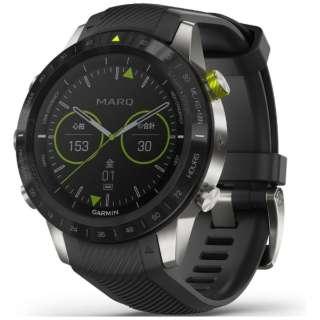 010-02006-82 GPSプロウォッチ MARQ Athlete
