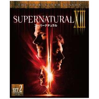 SUPERNATURAL XIII <サーティーン> 後半セット 【DVD】
