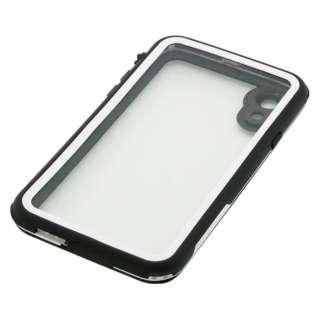 iPhone XR対応耐衝撃防水ケース