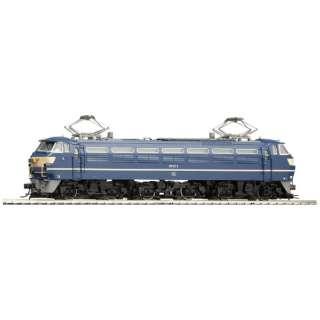 【HOゲージ】HO-2011 国鉄 EF66形電気機関車(前期型・ひさし付)